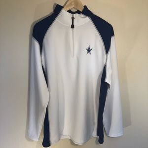 NFL Dallas Cowboys Sweater